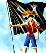 Dragon D. Ruffy