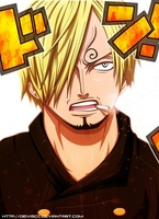 DiamondlegSanji