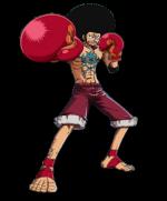 Monkey D. Toni