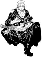 Lorenor§Zorro