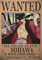 Mihawk X