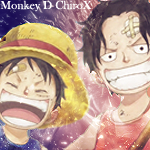 Monkey D ChiroX