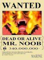 Mr. NOob0815