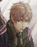 Arthur/England
