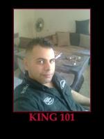 KING 101