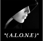 *(ALONE)*