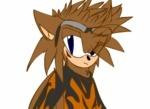 Tony The Hedgehog