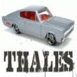 thales mancino