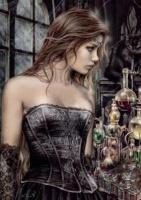 Lily Savart