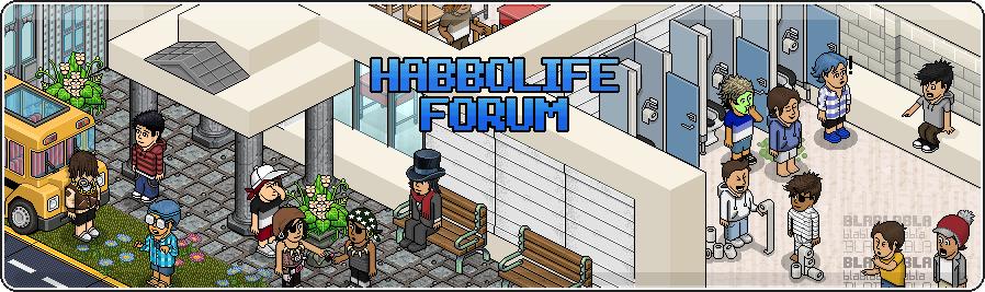Intervista Forumattivo: HabboLifeForum 22410