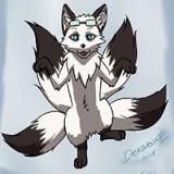 Shiro-Fox