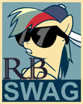 RB\'s Got Swag
