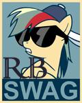 RB\'s Got Swag