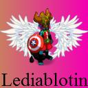 Lediablotin