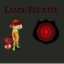 Lamie-fekatte