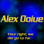 Alex Ooiue