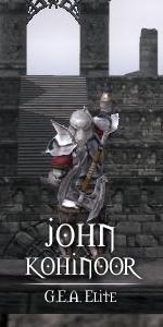 john kohinoor