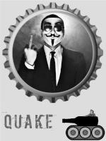 QuakeOnRampage