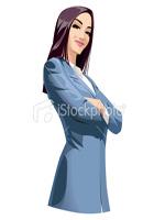 Mrs F