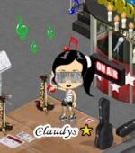 Claudys