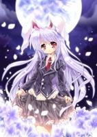 Luna-San