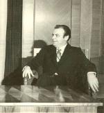 Пётр Младенов