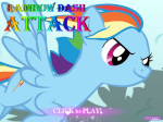 scout es rainbowdash
