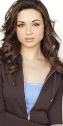 Zoey Milligan