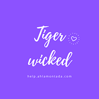 Tiger Wicked
