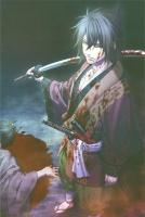 Okito Souji