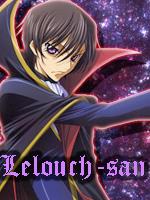 Lelouch-san