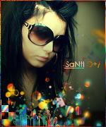 *SaNTi+/