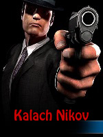 Kalach Nikov