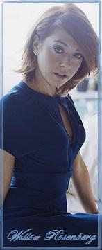 Willow Rosenberg****