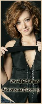 Willow Rosenberg**