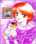 Kyoko-chan