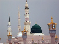 Prophet of Mercy Muhammad PBUH 11-65