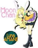 Amane Luna