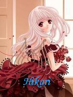 Hikari-chan