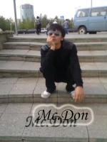 Mc.Don(Apostol)
