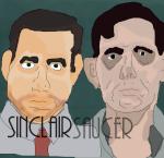 Sinclair Saucer