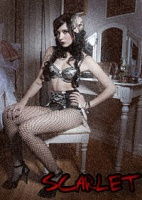 Scarlet Kensington