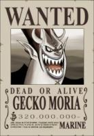 GekkoMoria