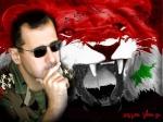 عاشقة سوريا الأسد