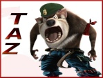Taz [diabolic team]