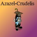 Azazel-Crudelis