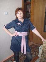 Рожкова Юлия Николаевна