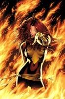 The Phoenix Flames