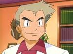 Prof.Oak