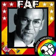 FAF Skinner